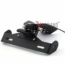 LED Fender Eliminator Kit Rear Tail Tidy For Ducati Panigale 899 1299 1199 12-16