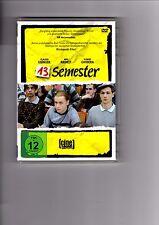 CineProject: 13 Semester - Der frühe Vogel kann mich mal (2010) DVD #13595