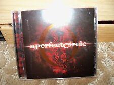 Mer de Noms [PA] by A Perfect Circle (CD, May-2000, Virgin) EUC