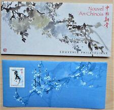 FRANCE 2006 Bloc souvenir Feuillet n° 6 Neuf **  Nouvel an chinois