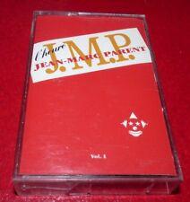 Cassette Audio L'heure JMP Volume 1 ! Jean-Marc Parent