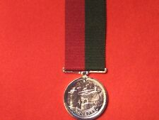 FULL SIZE GHUZNEE MEDAL 1839 MUSEUM COPY MEDAL WITH RIBBON.