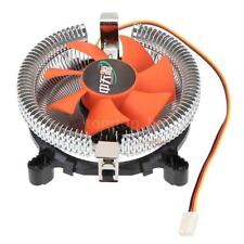 2200rpm CPU Quiet Fan Cooling Heatsink Cooler Radiator For Intel LGA775/1155