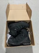 Brand New - Salomon Quest 4D GTX Forces. Size 11. Black. 373478-11
