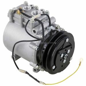 For Mitsubishi Fuso AC Compressor & A/C Clutch Replaces MSC90T AKC200A252