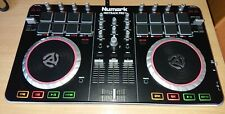 Numark Mixtrack PRO 2 DJ Controller in full working order works with vdj/serato