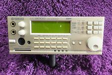 Used YAMAHA MU-2000 MU2000 MU 2000 Sound Module 170215