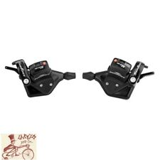 SUNRACE DL-M53 TRIGGER 3 x 8 SPEED BICYCLE SHIFTERS