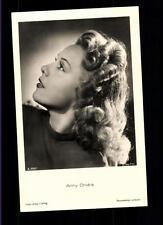 Anny Ondra Film Foto Verlag Postkarte ## BC 56567