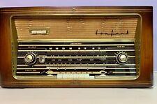Tonfunk GmbH Zauberjuwel W346F  Vintage Tube Radio - USED