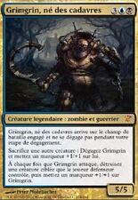 Grimgrin, né des cadavres - Grimgrin, Corpse-Born  - Innistrad - Magic mtg -