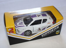 Melbourne Storm 2018 NRL Official Supporter Collectable Model Car