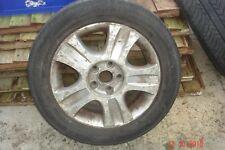Galaxy MK1/Mk2 Wheels