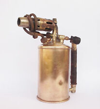 ANTIQUE SWEDISH MAX SIEVERT STOCKHOLM BLOWTORCH