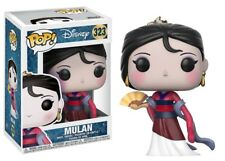 Funko - POP Disney: Mulan - Mulan Brand New In Box