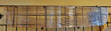 NEW OPEN BOX T-REX Cadillac DEVILLE 2000 01 02 03 04 2005 BILLET GRILLE OVERLAY
