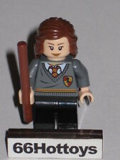 Lego Harry Potter 4842 Hermione Granger Minifigure New
