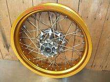 Yamaha XT660X R 5VK 2009 2004 5 6 7 8 10 11 Front Wheel EXCEL TACASAGO VGC #46