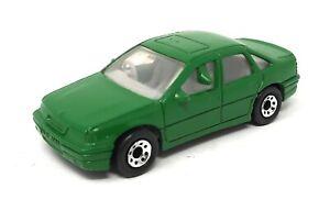Matchbox Opel Vauxhall Vectra Cavalier GSi 2000 green 1/59 China Superfast MBX