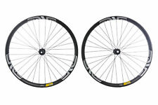 "ENVE M735 Mountain Bike Wheelset 27.5"" Carbon Clincher Tubeless Shimano DT"