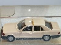 Wiking ( 149/12 )  - Mercedes 260 E - W 124 TAXI - OVP