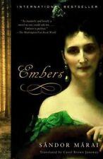 Embers (Vintage International), M?rai, S?ndor, Marai, Sandor   Paperback Book  