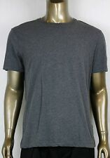 New Gucci Men's Medium Gray T-shirt,  w/Hysteria Crest Detail 2XL 369549 1340