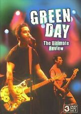 Green Day : The Ultimate Review (3 DVD)