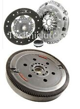 DUAL MASS FLYWHEEL DMF AND COMPLETE CLUTCH KIT FOR PEUGEOT 407 2.0 HDI