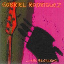 Rodriguez, Gabriel : Beginning CD