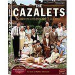 Masterpiece Theatre - The Cazalets REGION 1 DVD (USA, CANADA)
