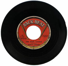 "SHIRLEY LAWSON  ""ONE MORE CHANCE""  ALL TIME CLASSIC NORTHERN SOUL"