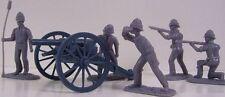 Armies in Plastic 5561 - Royal Artillery Egypt & Sudan Figures/wargaming Kit