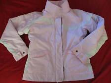 NWOT Columbia Pink White Winter Coat Jacket Sz S Small