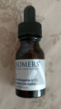 Isomers Acetyl Hexapeptide - 8  15% Expression Line Solution