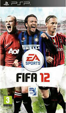 Fifa 12 PSP USATO ITA