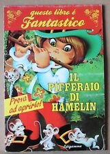Il pifferaio di Hamelin - edigamma - questo libro è fantastico 7