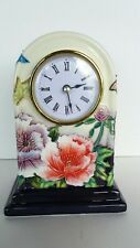 Old Tupton Ware Clock - 3017