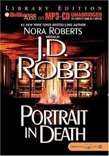 Portrait in Death (In Death #16)  - Audiobook