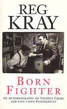 Born Fighter, Reg Kray