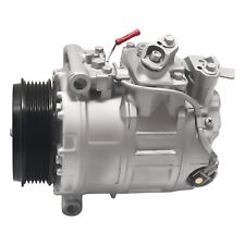 PREMIUM QUALITY RYC Remanufactured AC Compressor and A/C Clutch IG356