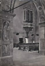 VERONA: Chiesa di S. Bernardino - organo (sec. XV)