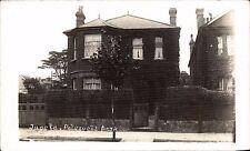 Sheen. Jugela, Palewell Park by Bedford Studios, Teddington.