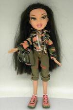 Bratz Doll - Adventure Girlz Jade Doll