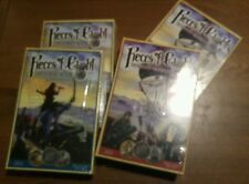 Pieces of Eight -- Coin Game -- Bundle of 4 Sets