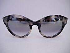 BARTON PERREIRA $395 Isadora stardusk gray black mirrored lens sunglasses