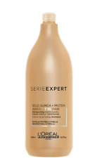 L 'OREAL Absolute Repair Gold Quinoa + Protein Shampoo 1500ml 1.5L Loreal