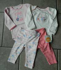 Size 3-6 months outfit Gymboree Brand New Baby,bodysuits,pants,4 pc. set,NWT
