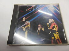 CD  Mott the Hoople - Live