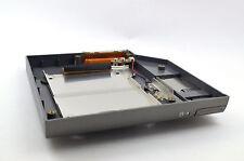 Genuine OEM DELL Hard Drive Caddy Media Bay Latitude D400 D410 D500 D505 D510